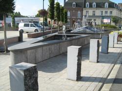 Pierre bleue du Hainaut