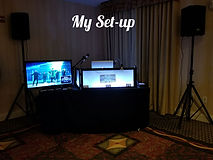 Professional DJ service based in Killeen Texas entertaining Central Texas area, Harker Heights, Copperas Cove, Temple, Waco, Round Rock, Georgetown, Austin.   DJ Service in Killeen Harker Heights Copperas Cove Temple, Central Texas,Parties, Karaoke Sporting Event (indoor and Outdoor) Corporate whatever the occasion.
