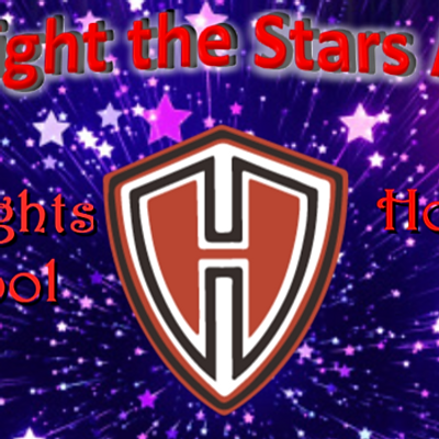 The Knight the Stars Aligned