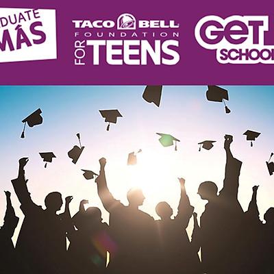 2018 Graduates for Mas - Boys And Girls Club of Central Texas
