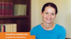 Kateřina Malárová