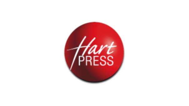 logo Hart Press
