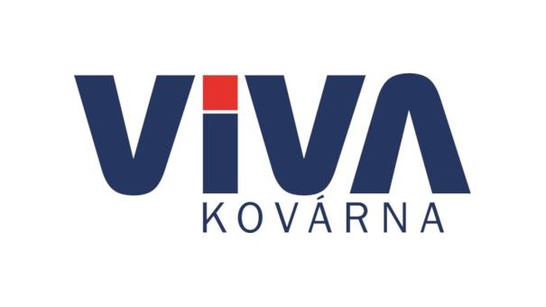 Logo Kovárna VIVA