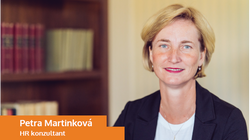 Petra Martinková