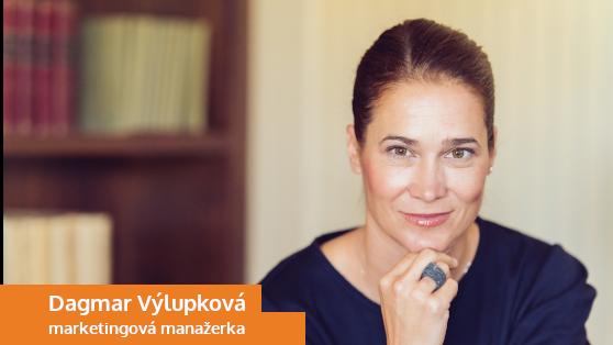 Dagmar Výlupková