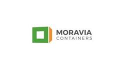 logo Moravia Containers