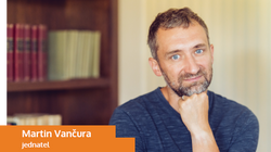 Martin Vančura