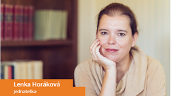 Lenka Horáková