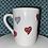 Thumbnail: Heart Bling Mug
