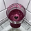 Thumbnail: LOVE Peek-A-Boo Wine Glass