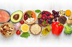 Talking Food, Inspiring Health