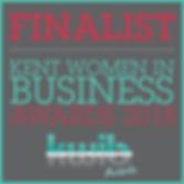 kent Women in Business Finalist