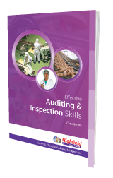Effective Auditing and Inspection Skills - Book