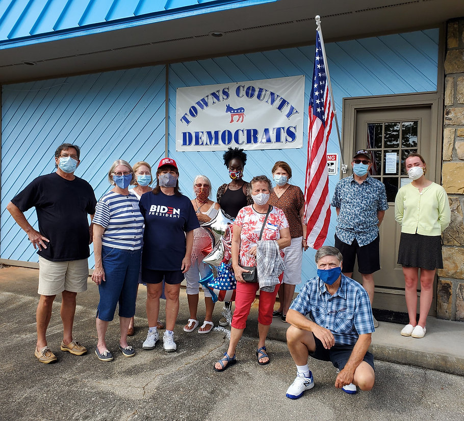 Democratic Headquarters Opens.jpg