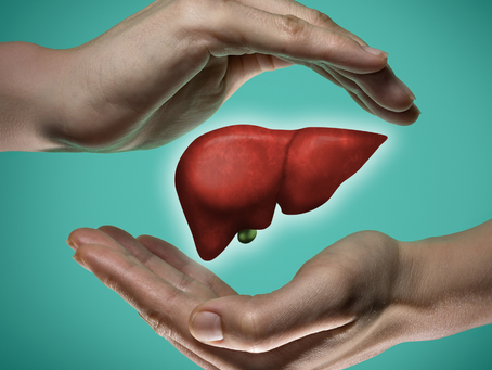 The Liver - Chinese Body Typing