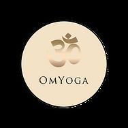 OmYoga i Arboga_logga
