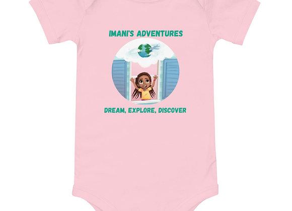 Imani's Adventures - onesies