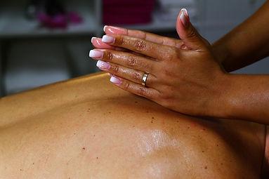 Massage relaxant Acacias/GE