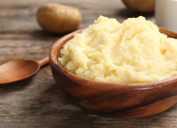 Pure di patate