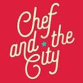 Ecco il nuovo #logo di #chefandthecity!