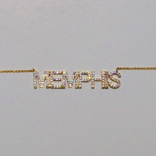 Memphis Necklace