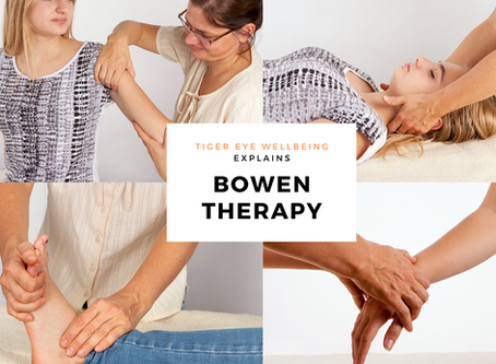 Bowen Therapy: a Master for Pain