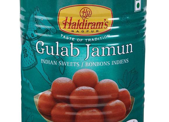 Sweet Gulab Jamun HLD
