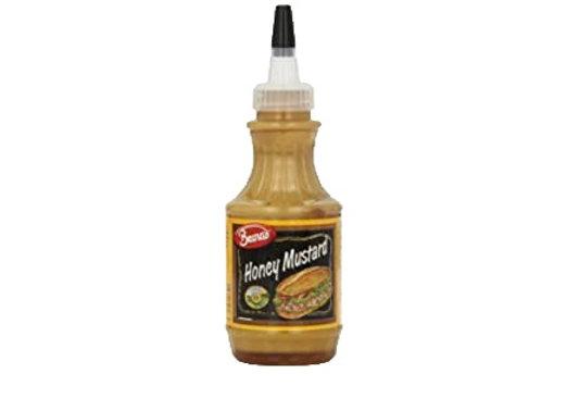 Honey mustard BEANO'S
