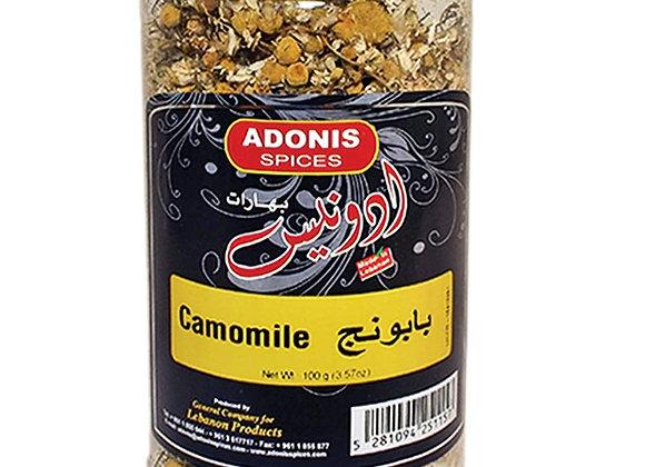 Chamomile Tea ADONIS
