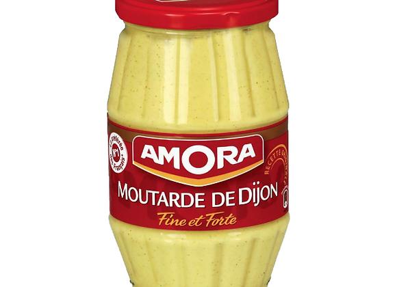 Moutarde Dijon Mustard AMORA