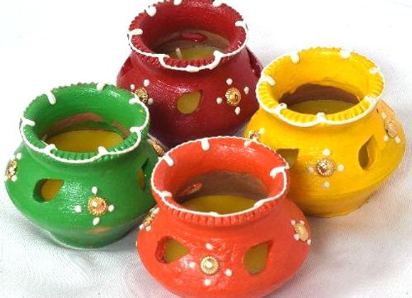 Diya Fancy Matka