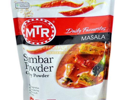 Sambar pdr MTR