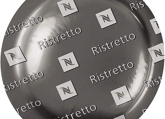 Ristretto Pro NESPRESSO (50 pods) (Intensity 9)
