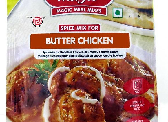 Chicken Butter RM