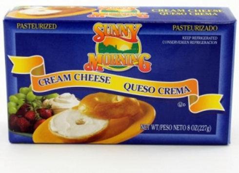 Cream Cheese SUNNY MORNING