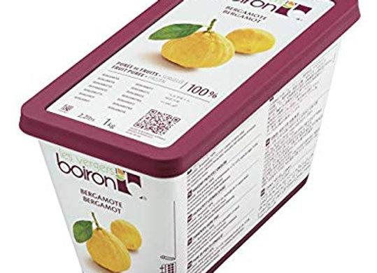 Bergamot Puree 100%