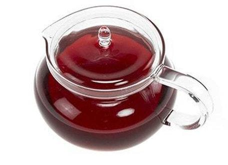 Glass Teapot small 14oz
