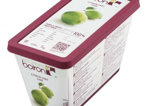 Lime puree BOIRON