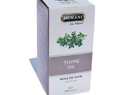 Thyme oil HEMANI
