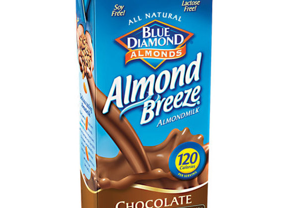 Almond Milk Chocolate BLUE DIAMOND