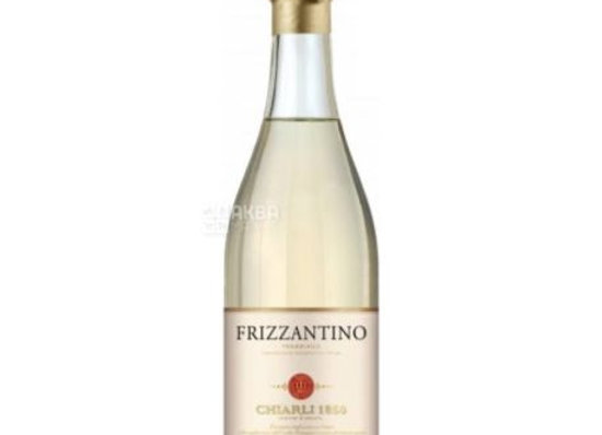 Frizzantino (sweet white wine)