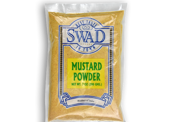 Mustard Powder SWAD