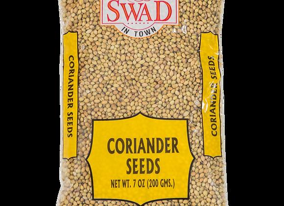 Coriander Seeds SWAD