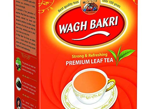 Loose Tea WAGH BAKRI
