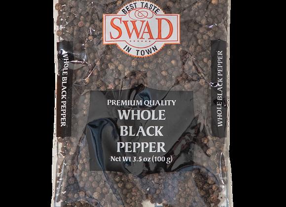 Whole Black Pepper SWAD