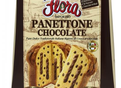 Pannetonne Chocolate Cakes FLORA