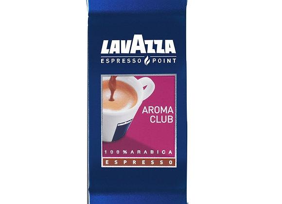 Aroma Club Espresso 100 % (50 pks x 2 -100 Capsules)