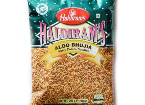 Aloo Bhujia HLD