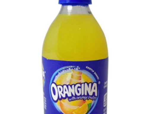 ORANGINA NATL CITRUS (priced per case)