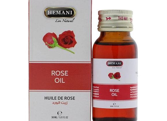 Rose oil HEMANI